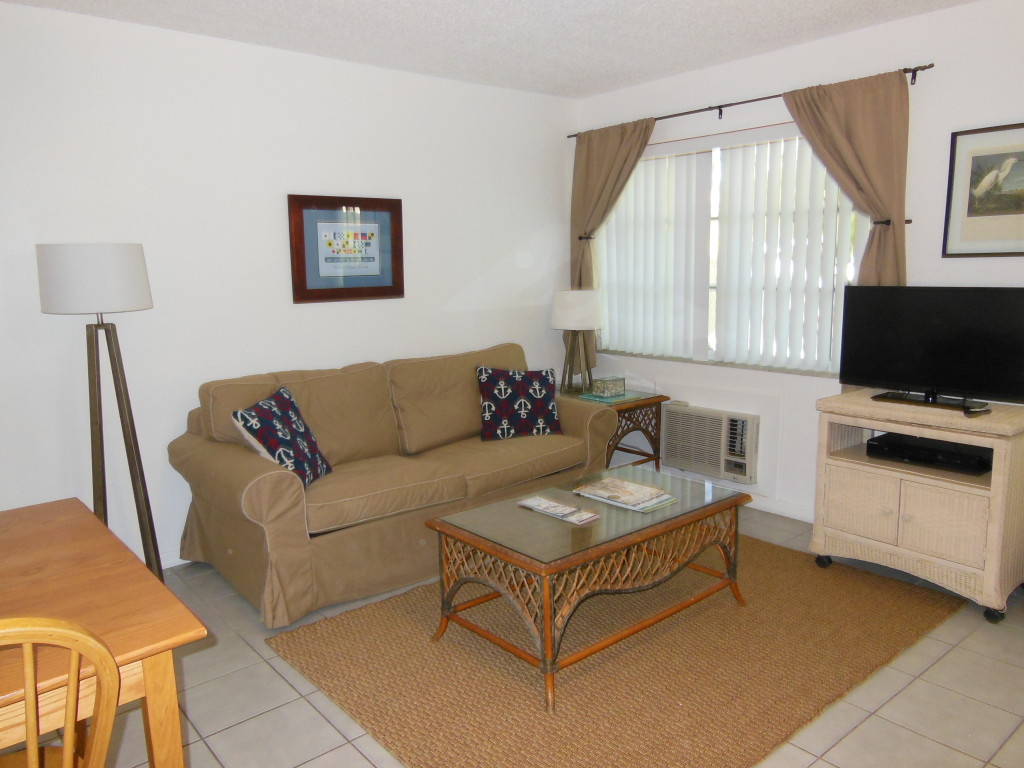 Tarpon Cottage 12