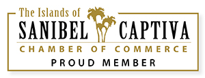 Sanibel Island - Badge
