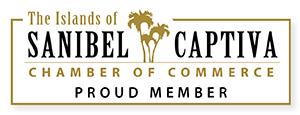 Sanibel Island - Badge